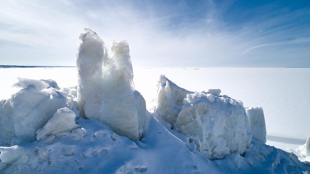 Buffalo Ice Photography Snovember