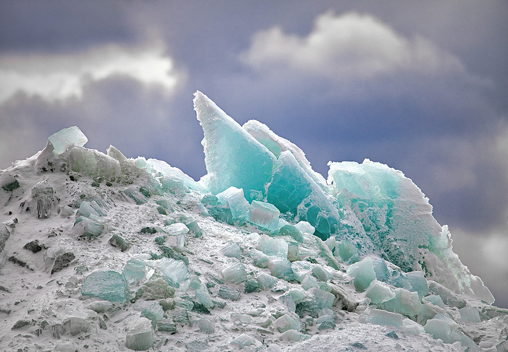 Buffalo Ice Photography Snowvember